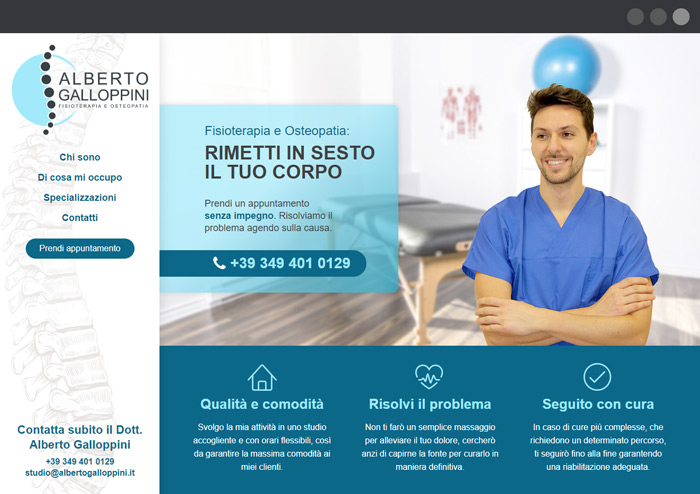 sito-web-per-fisioterapista